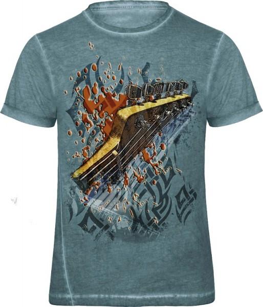 Rock You - T-Shirt Crossfire S