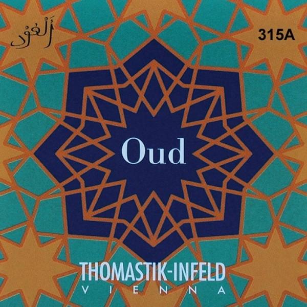 Thomastik - 315A Aoud Arabic Oud Satz