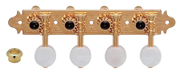 MA-40 Mandolinenmech.MP gold