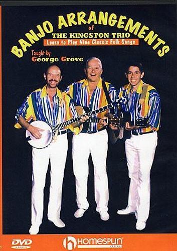 HAL LEONARD - HL00641775 Banjo Arrangements