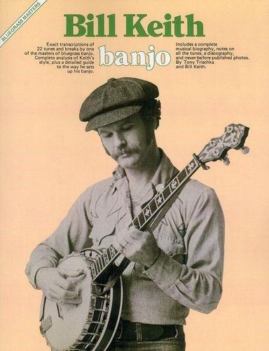 OAK10031 Bill Keith Bluegrass