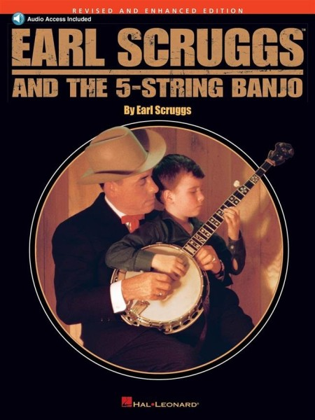 HAL LEONARD - Earl Scruggs and the 5-String