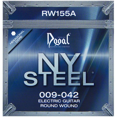 RW155A Ny Steel 009-042