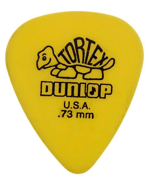 Dunlop - DT073 Tortex Standard 0,73mm