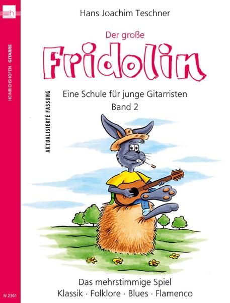 N2361 Der große Fridolin 2