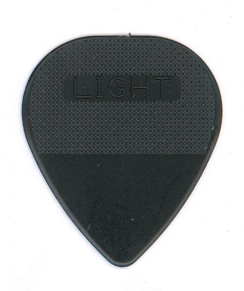 N4L Nylon Flat Pick light