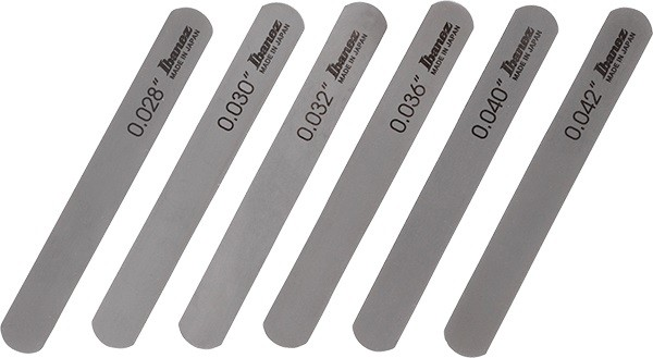 4449CG6X Nut File Set Classic