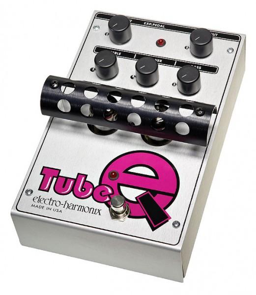 Electro Harmonix - Tube EQ Röhren Equalizer