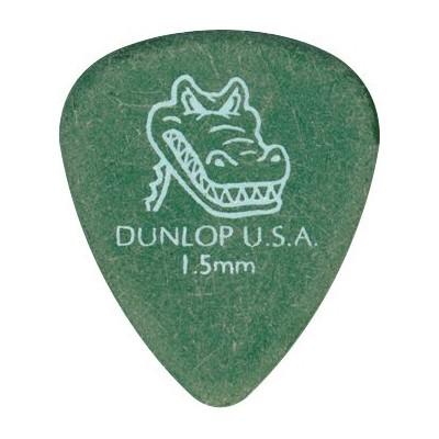 Dunlop - DG150 Gator Grip 1,50mm grün