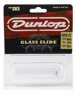 Dunlop - 203 Glas lang large regular