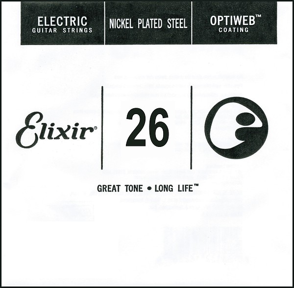 Elixir - 16226 Optiweb electric 26w ES