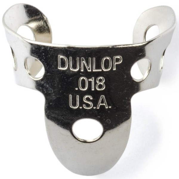 Dunlop - D18 Fingerpick .018