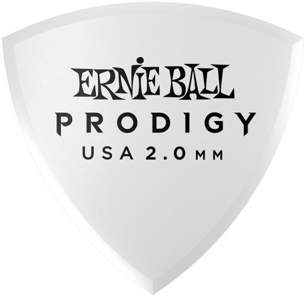 Ernie Ball - EB9337 Prodigy Shield 2mm whit