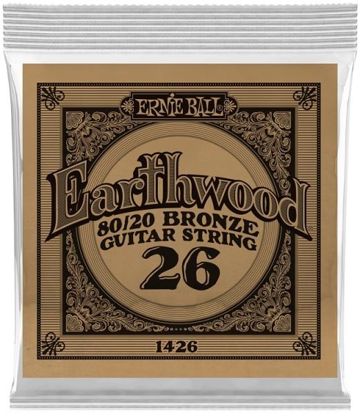 EB1426 Earthwood Bronze 6 Stk