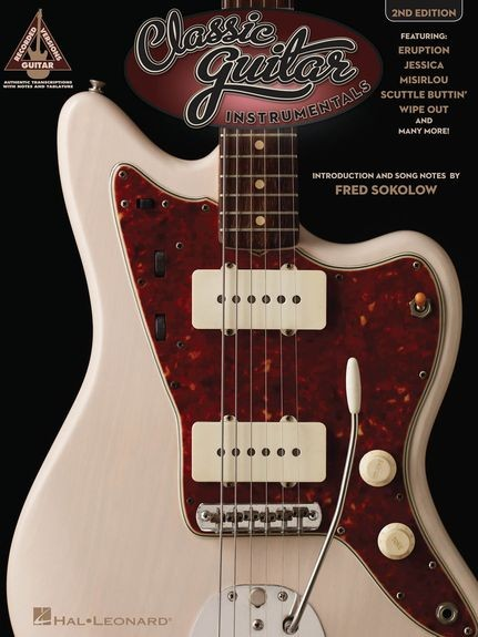 HAL LEONARD - HL00694793 Classic Guitar 2nd