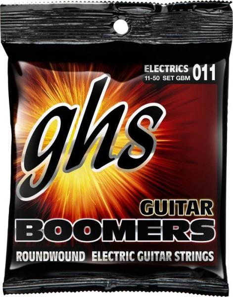 GHS - GBM Boomers Medium