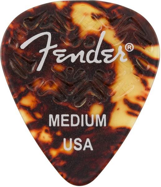Fender - Wavelength Shell Medium 6-Pack