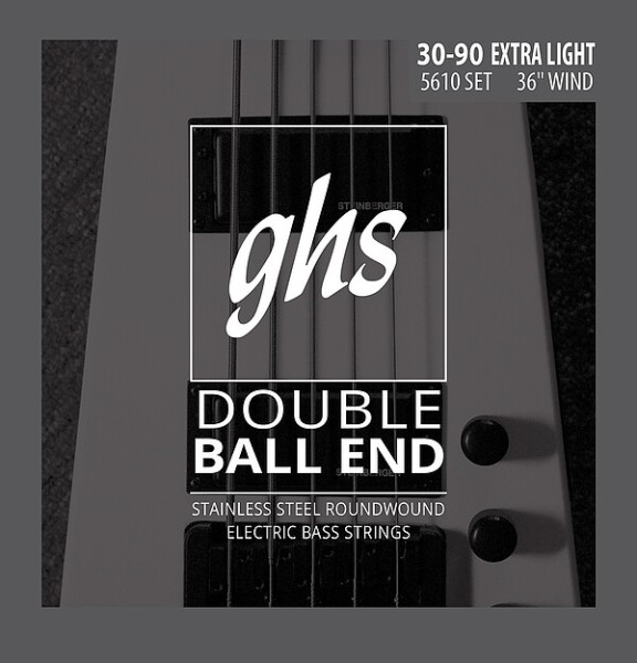 GHS - 5610 Double Ball .30-.090