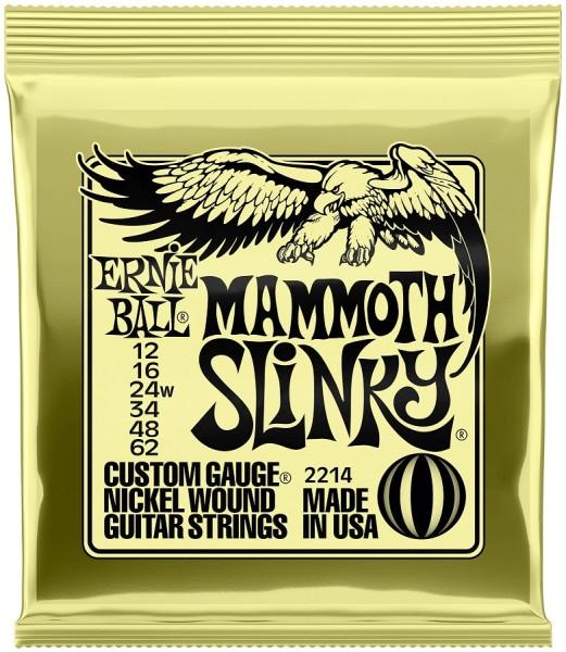 EB2214 Mammoth 12-62 g wound