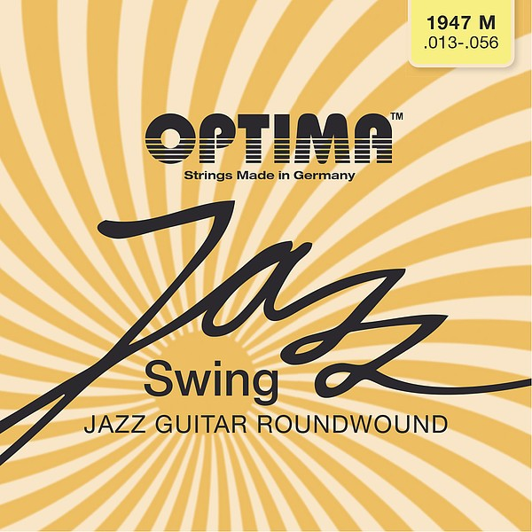 Optima - 1947M Jazz Swing 13