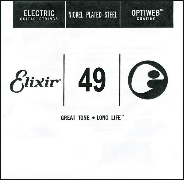 Elixir - 16249 Optiweb electric 49w ES
