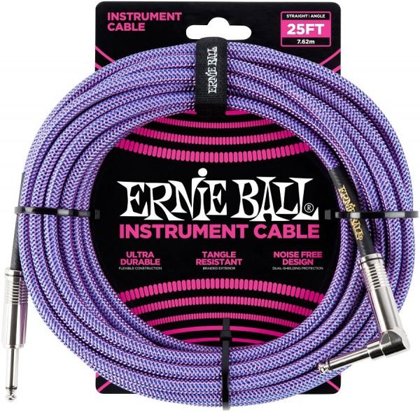 Ernie Ball - EB6069 K-WK 7,62m violett