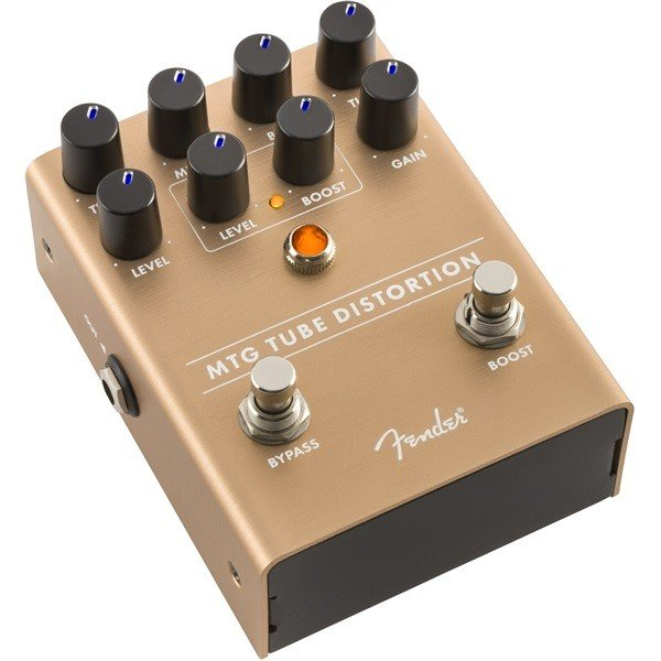 Fender - MTG Tube Distortion