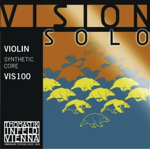 Thomastik - VIS100 Vision Solo Violine