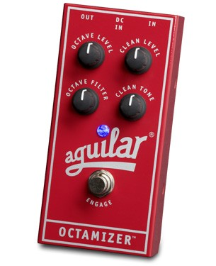 Aguilar - Octamizer Bass Octaver