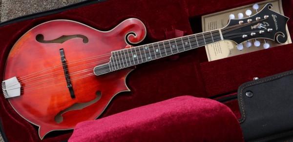 Eastman - MD815V F-Style mit F-Soundhole