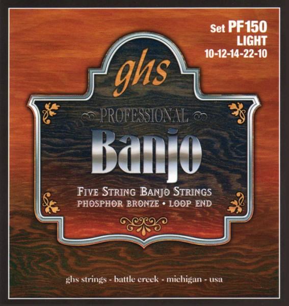 GHS - PF150 5S Banjo Ph-Br 10