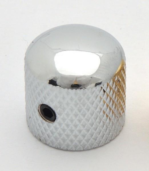 KB02C Dome Speed Knob chome