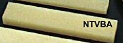 DIV - NTVBA Vintage Bone Sattelrohl.