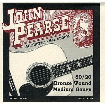 John Pearse - 300 M Bronze