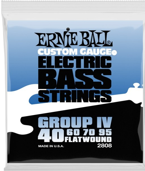 Ernie Ball - EB2808 FW Group IV 40-95
