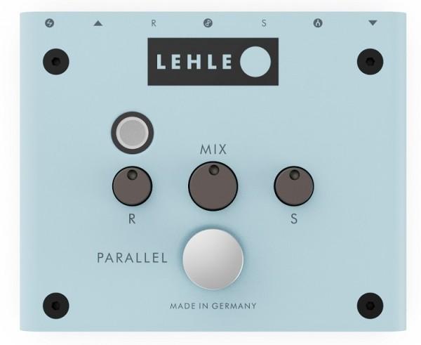 Parallel SW II Line Mixer