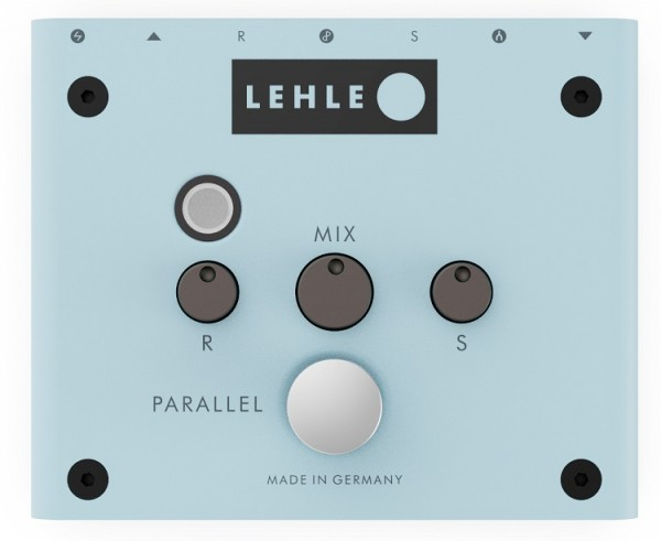 Lehle - Parallel M Line-Mixer
