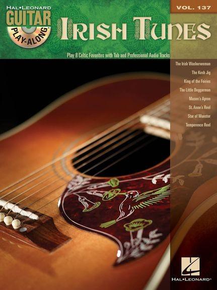 HAL LEONARD - HL00701966 Irish Tunes Vol 137