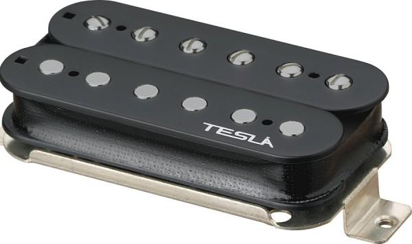 Tesla - VR-3 Pickup Neck Black