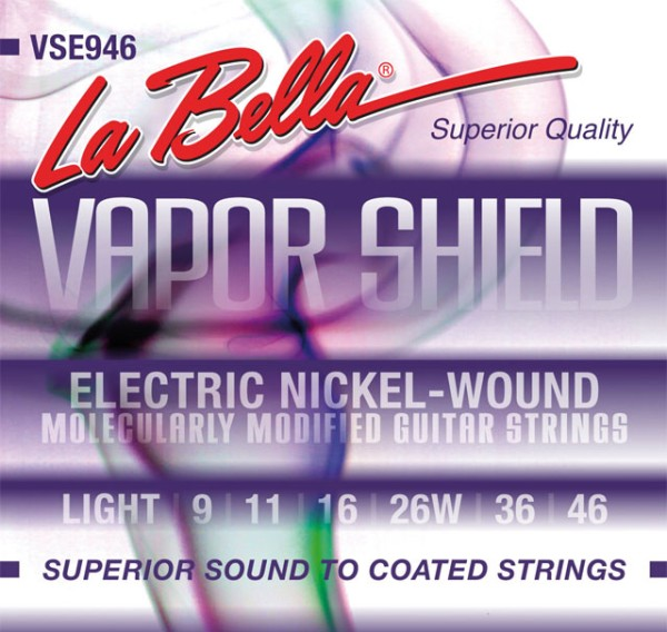 VSE946 Vapor Shield Electric