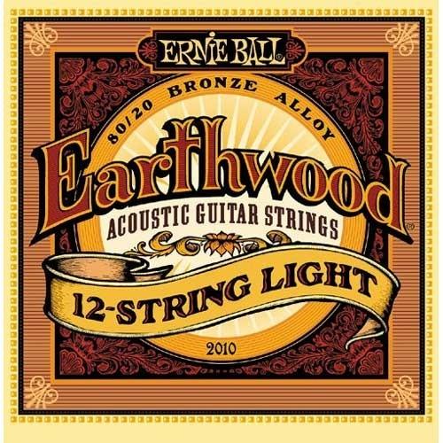 Ernie Ball - EB2010 Earthwood (12) 09-46