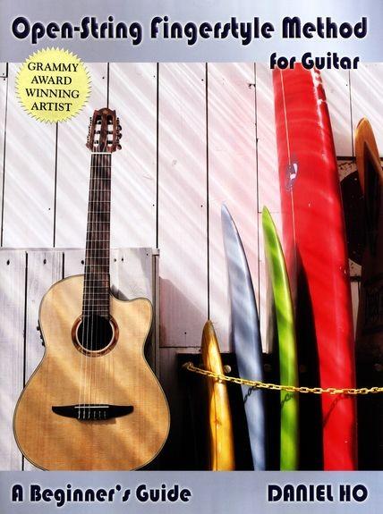 HAL LEONARD - DHC80075 Open String Finger-