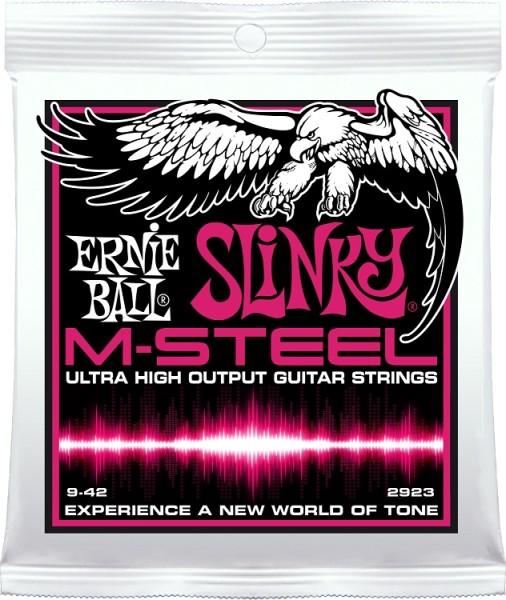Ernie Ball - EB 2923 M-Steel Super Slinky