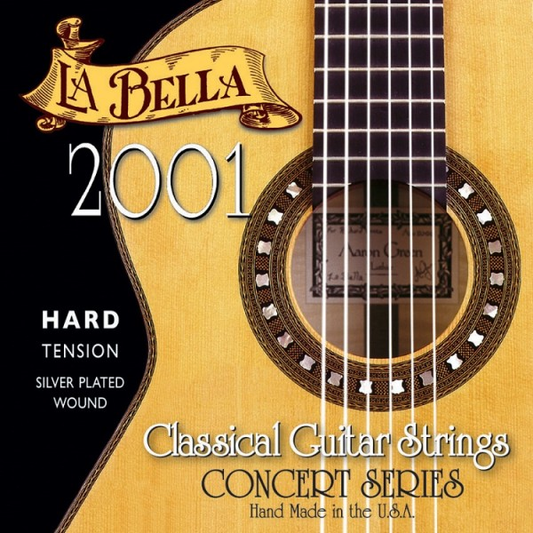 La Bella - 2001H Professional Hard