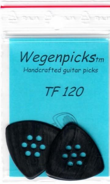 WETF120B 1.2mm triangular