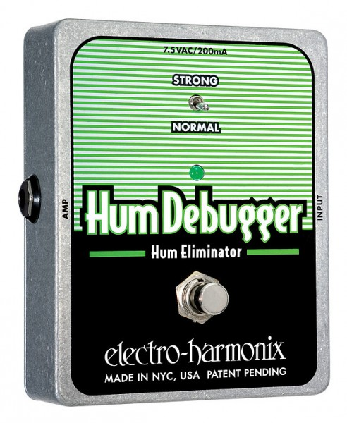 Hum Debugger