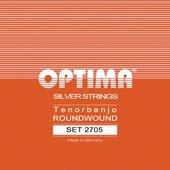 Optima - 2705 Tenor Banjo 09-12-22-31