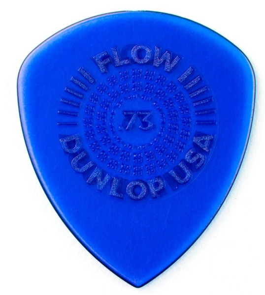 Dunlop - Flow Standard 0,73mm UltexGrip