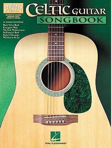 HL00699265 Celtic Guitar