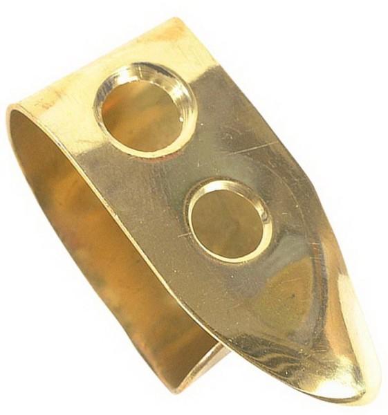 ACRIpicks - Thumbpick Brass